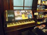 元小学校を改装した喫茶店 @京都 前田珈琲 明倫店の画像(5枚目)