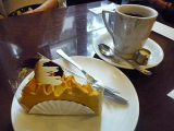 元小学校を改装した喫茶店 @京都 前田珈琲 明倫店の画像(4枚目)