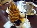 元小学校を改装した喫茶店 @京都 前田珈琲 明倫店の画像(3枚目)