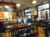元小学校を改装した喫茶店 @京都 前田珈琲 明倫店の画像(2枚目)