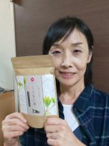 口コミ記事「くろもじ茶お試しして見ました」の画像