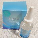 TBC EGF エクストラエッセンスターンオーバーを促進し健康できれいな皮膚に導くとされるEGF。TBC EGF エクストラエッセンスは、年齢と共に減少するEGFを日本EGF協会が定め…のInstagram画像
