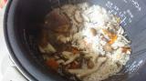 キューブだしで炊き込みご飯の画像(3枚目)