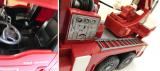 なんて魅力的な消防車…!!の画像(2枚目)