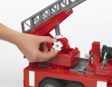 なんて魅力的な消防車…!!の画像(3枚目)