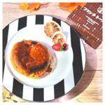 𖦊大好きな八天堂 (@hattendo_official )様からとろけるフレンチトースト を頂きましたレンジでチンするだけで外カリカリ、中がとろ〜りの…のInstagram画像