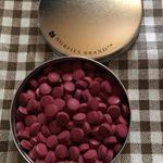 北海道赤ビーツタブレットをお試しで。無農薬、栄養は天然オリゴ糖。天然オリゴ糖と食物繊維の2つの組み合わせはお腹の重さ対策になるそう。赤ビーツの真っ赤な色、赤紫色のベタシアニンと黄色のベ…のInstagram画像