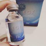 TBCから新しく発売された 「TBC EGF エクストラエッセンス」大手メーカーの商品はやはり開発力もあり商品自体も良いですね。#TBC #TBCEGFエクストラエッセンス #TBCコ…のInstagram画像