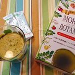 【Moringa Botanical】---Moringa Botanical モリンガボタニカルを試しました‼️-おいしいマンゴ味のスーパーフードモリンガ!-ビフィズス菌60…のInstagram画像