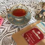 本日のお茶は、美味しいルイボスティー♬#心理カウンセリング をしながら、ほっと一息です☺️❤️ すっきりしたお味で、マイボトルに入れて持ち歩こうかな🌈✨ ルイボスティーの中でも、オーガニック認証を…のInstagram画像