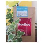 𖡺𖠚𖡺オーガニック・プレミアム・ルイボスティー 500mlペットボトル用ルイボスティーの中でも、オーガニック認証を取得した最高級グレードの茶葉を100%使用遠赤焙煎…のInstagram画像
