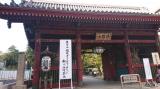 護国寺をめぐる歴史散策の画像(1枚目)
