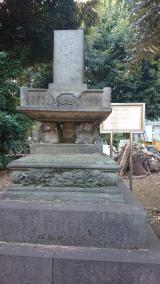 護国寺をめぐる歴史散策の画像(6枚目)