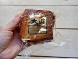 ほっかほかの中華蒸しパンに味噌焼豚をサンドの画像(12枚目)