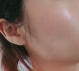 液だれせずにお肌にしっかり密着!ジェルタイプのアクア リファイニング ローション♡の画像(7枚目)
