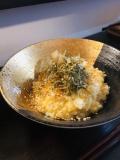 ちから昆布の卵かけご飯