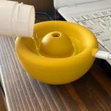 「上面給水USB加湿器」の画像(3枚目)