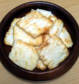 「【株式会社もち吉】虎焼き サラダ」の画像(3枚目)
