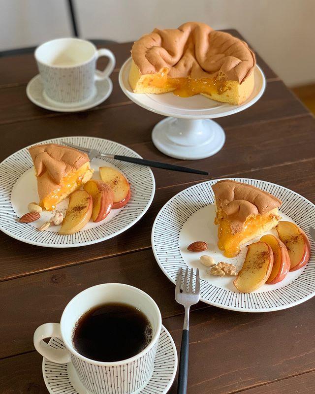 口コミ投稿:本場の長崎カステラ屋が作る「半熟生カステラ」が届きました。ココナッツオイルでり…