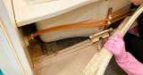 「お風呂場の汚れ。」の画像(1枚目)