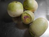 「亡き父の植えた柿が豊作です。」の画像(7枚目)
