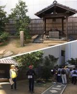 「ぶらり~堺文化材特別公開 見て歩き」の画像(6枚目)