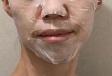 顔専用角質ケアコスメ・リベルタ「A&Aコントロール」のモニター使用感想/レビューの画像(3枚目)