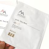 顔専用角質ケアコスメ・リベルタ「A&Aコントロール」のモニター使用感想/レビューの画像(2枚目)