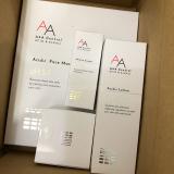 顔専用角質ケアコスメ・リベルタ「A&Aコントロール」のモニター使用感想/レビューの画像(1枚目)