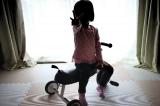 「3歳のお誕生日プレゼントはD-bike dax(ディーバイク ダックス)」の画像(1枚目)