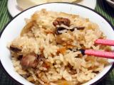 アサムラサキ 炊き込みご飯の素 たこ飯  2合炊きなので手軽に豪華でおいしくいただけるの画像(7枚目)