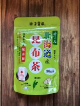 オール北海道産昆布茶の画像(1枚目)