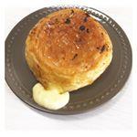 *とろとろクリームがおいしい♡とろけるクリームぱんで有名な八天堂のフレンチトーストを食べてみました🥰フレンチトースト 5個詰め合わせ2500円(税別) 要冷凍…のInstagram画像