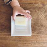 麻布十番の手作り石鹸専門店アンティアンのソープ「ベイビー」をお試ししたのでレビューを。・上質な原料だけで手間暇をかけ作られているんだろうな!と思わせてくれるラベンダーの香りと質感。(一時期…のInstagram画像