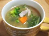 秋のこんぶ茶・北海道産の自然素材使用『オール北海道産昆布茶』♪の画像(5枚目)
