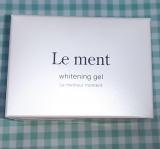 ルメント ホワイトニングジェルの画像(1枚目)