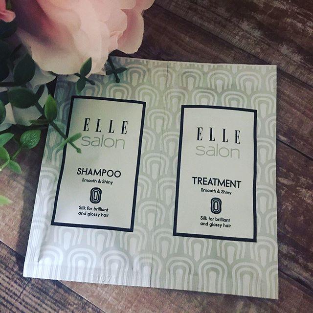 口コミ投稿:雑誌ELLEのDNAを引き継ぐワンランク上のヘアケア株式会社モードケイズから発売されて…