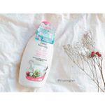 -Day.393-.@leivy_japan さんの⚘ クリームバスゴートミルク をモニター𓃔♡⃛.これからの季節、親子そろって乾燥肌が心配 ◟̽◞̽ .こちらはクレオパトラが…のInstagram画像