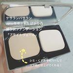 《10.22新登場!ケサランパサランのブライトヴェール&グロウアイカラー》ケサランパサランから新しく発売された、練りファンデとクリームシャドウ✨★ブライトヴェール リフィル 4500円 SPF…のInstagram画像