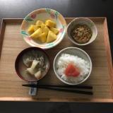 今日のご飯の画像(1枚目)