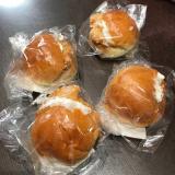 今日のお昼ご飯ご飯はさん天の画像(4枚目)