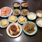 今日のご飯の画像(2枚目)