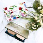 @kesalanpatharan_official 10月20日新発売!ケサランパサラン新ファンデーション◽️ブライトヴェール *標準色 OC20・リフィル 全3色 ¥4…のInstagram画像