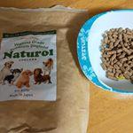 楽しい製薬株式会社さんの、ドッグフード「ナチュロル」をお試しさせていただきました♥️ ドッグフード「ナチュロル」は全犬種、全年齢、オールステージ用最高級プレミアムフード。グルテンフリー、無…のInstagram画像