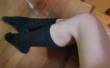 「高級ウールのストレスフリーな靴下!「スノーリアソックス」を履いてみた♪」の画像(6枚目)