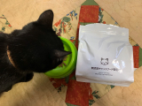 無添加キャットフード安心 猫が好きな味のようだの画像(3枚目)