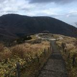リベンジ失敗 久住山登山( ノД`)の画像(3枚目)