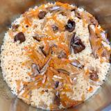 「【作ってみた】アサムラサキの炊き込みご飯の素「たこめし」」の画像(7枚目)