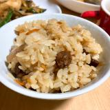「【作ってみた】アサムラサキの炊き込みご飯の素「たこめし」」の画像(9枚目)