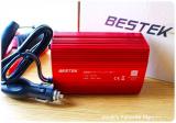 「ACコンセント×2&USB×2ポート! 搭載車載充電器 BESTEK カーインバーターが便利です♪」の画像(2枚目)